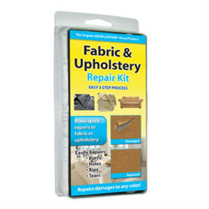Fabric and Upholstery