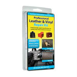 Professional Leather Repair Kit