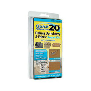 Quick 20 Fabric Repair Kit