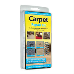 Carpet Repair Kit