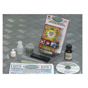 Plastex Small Kit