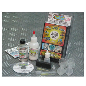 Plastic Repair Kit