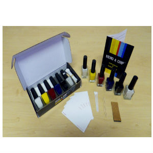 Mend a Chip - Multipurpose Chip and Tile Repair kit