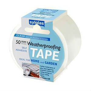 Sylglas Waterproofing Tape
