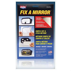 Fix a Mirror