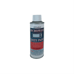 Microwave Oven Paint Touch up kit