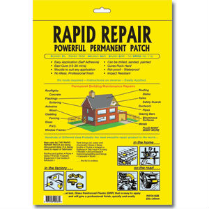 Rapid Repair Patch