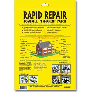 Rapid Repair Patch