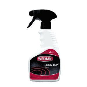 Wemien Cook Top cleaner