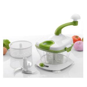 Multi-function salad maker,salad chopper,