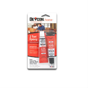 Devcon 2 Ton Epoxy Clear 35345 1oz