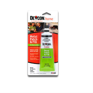 Devcon 50345 Metal Patch And Fill Compound