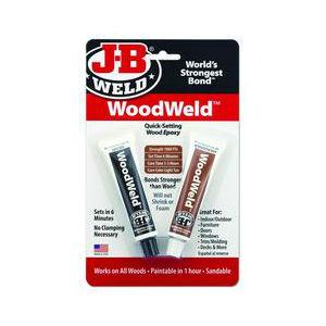 J B WoodWeld