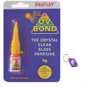 Glass Adhesive Glue